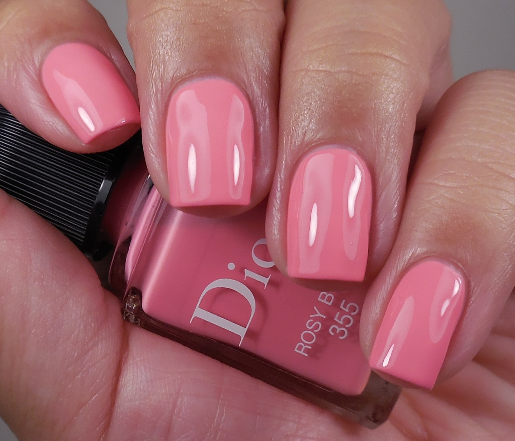 Dior Rosy Bow 1