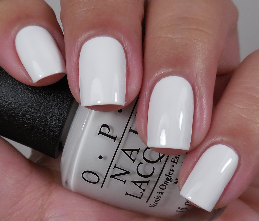 OPI Angel With A Leadfoot 1