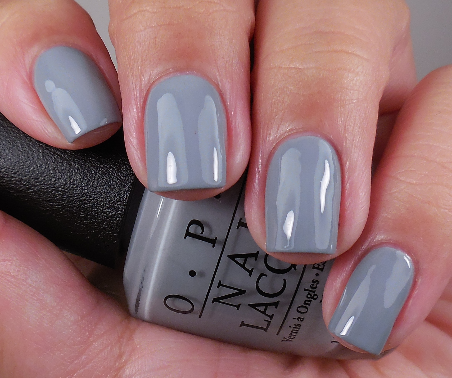 Opi 50 Shades Of Grey Collection Of Life And Lacquer