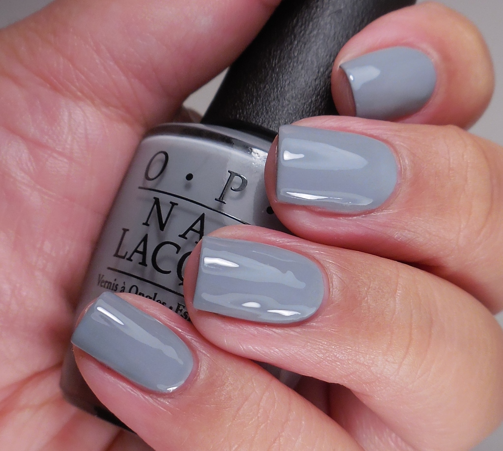 OPI Cement the Deal 2
