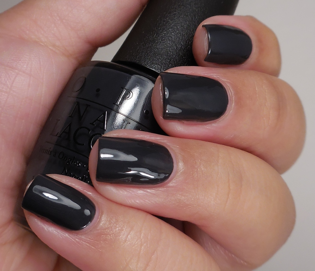 OPI Dark Side of the Mood 2