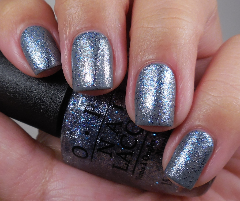 OPI Shine For Me 1