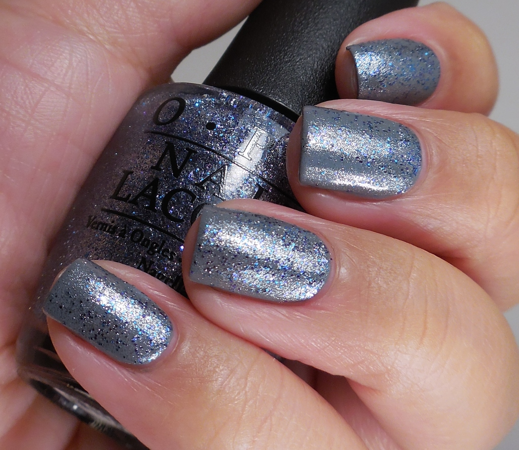 OPI Shine For Me 2