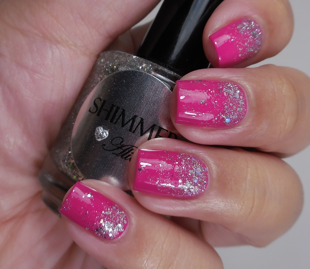 Shimmer Polish Alice 1