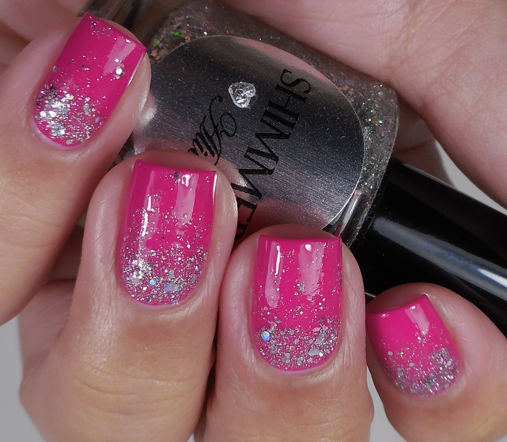 Shimmer Polish Alice 2