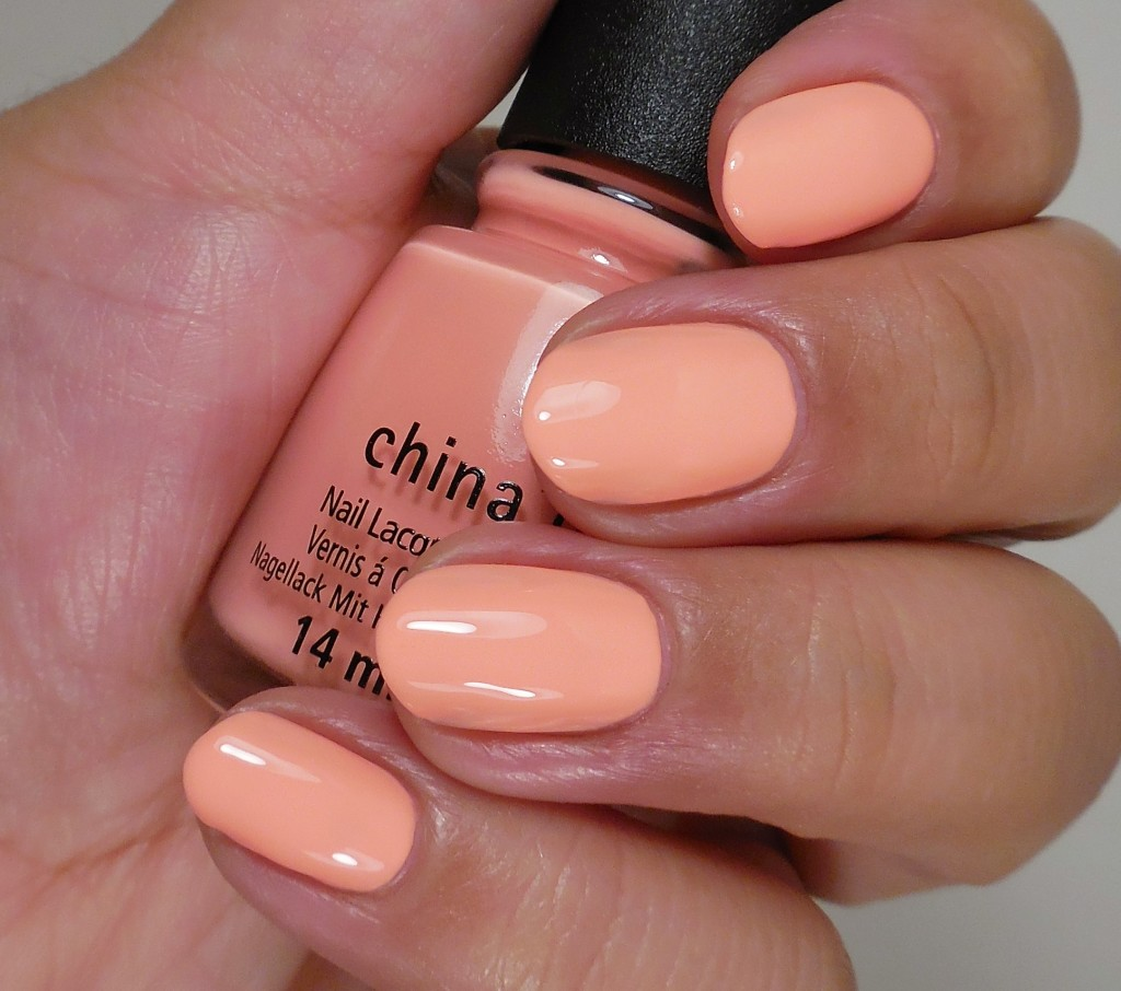 China Glaze More To Explore 2