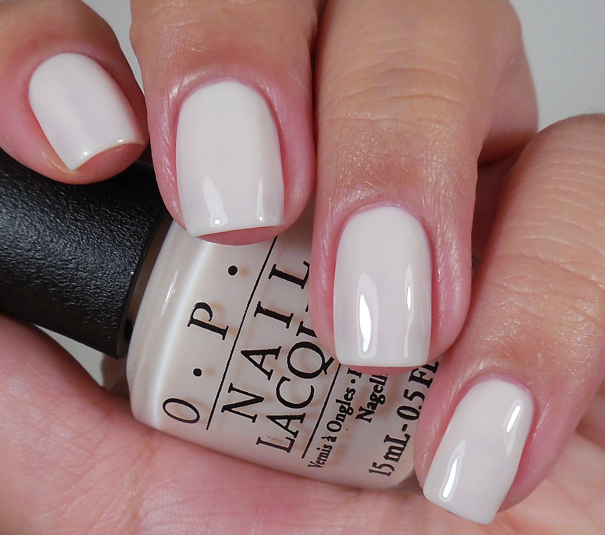 OPI Soft Shades Collection 2015