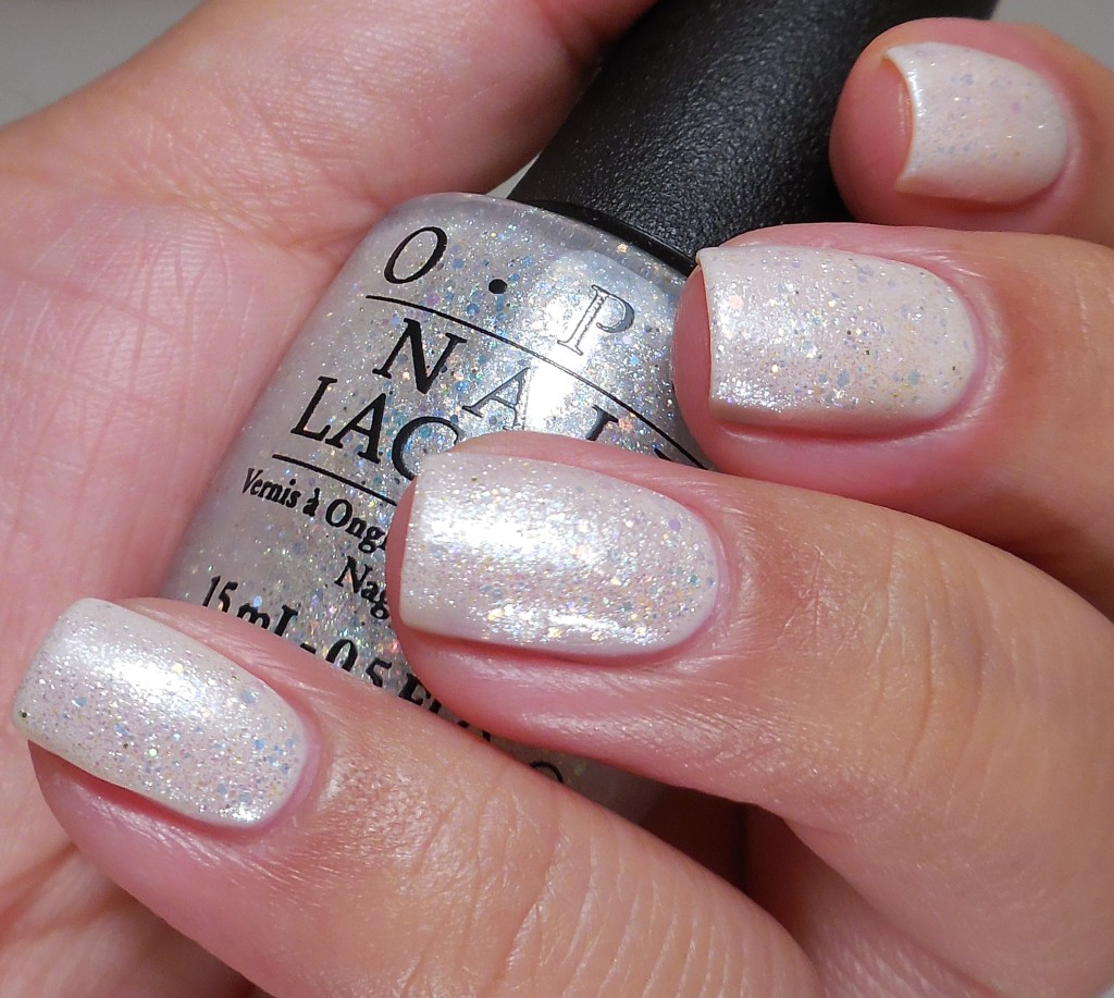 OPI Make Light of the Situation 2