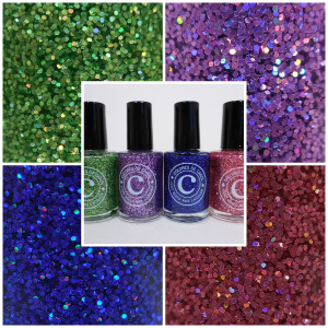 Colores de Carol for Live Love Polish