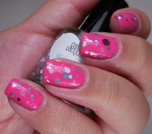 The Beauty Buffs – Pink