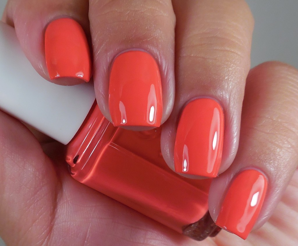 Essie Sunset Sneaks 1