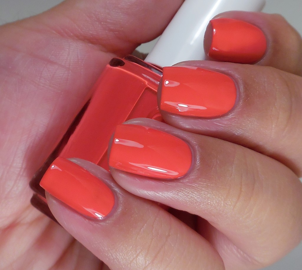 Essie Sunset Sneaks 2