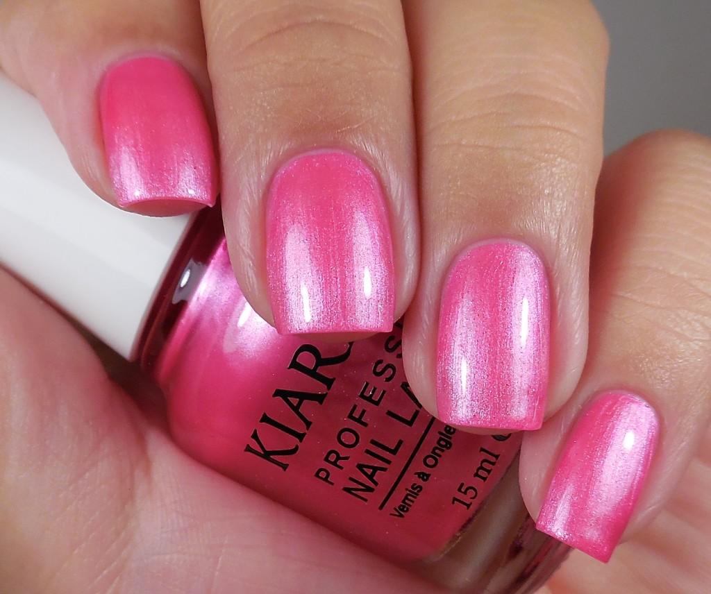 Kiara Sky Pink Petal 1