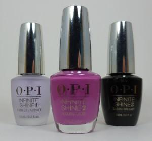 OPI Infinite Shine First Impression