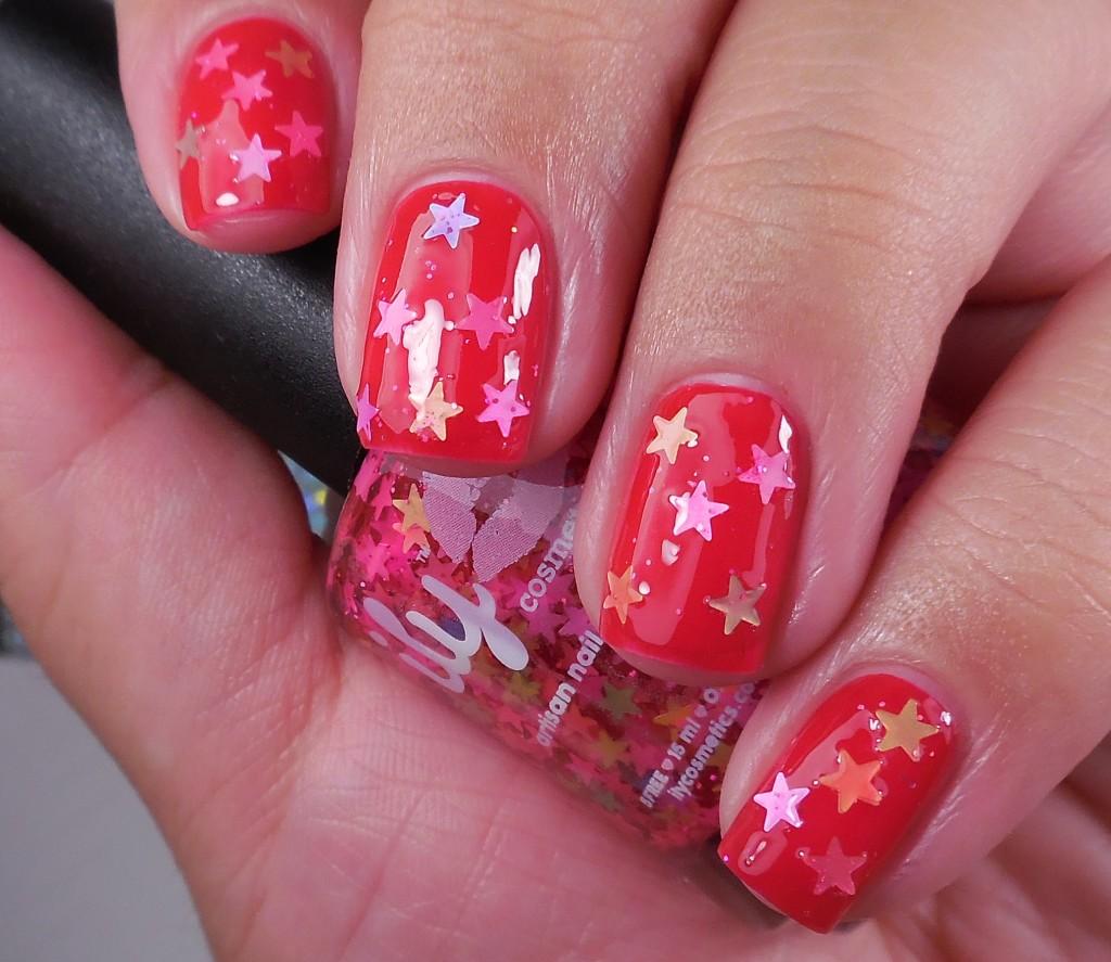 ily Cosmetics Starmalade 1