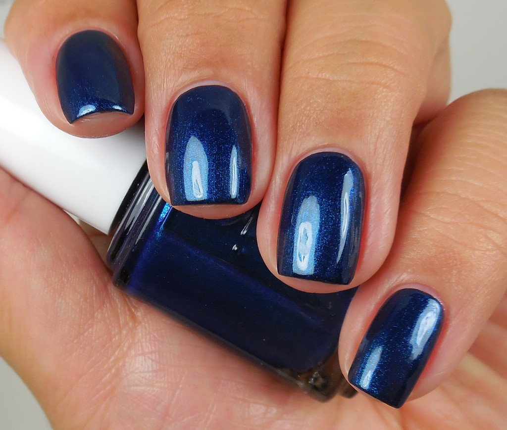 Essie Bell-Bottom Blues 1