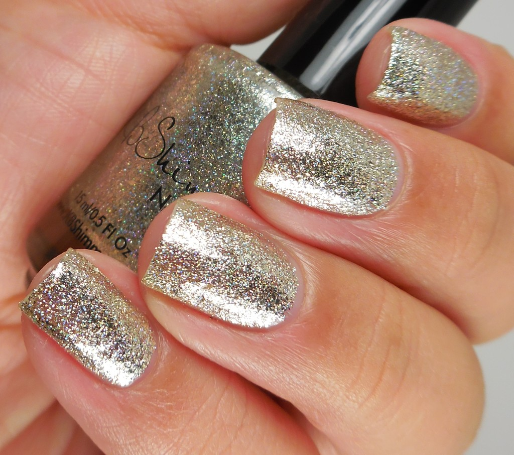 KBShimmer Birthstone Collection Diamond 2