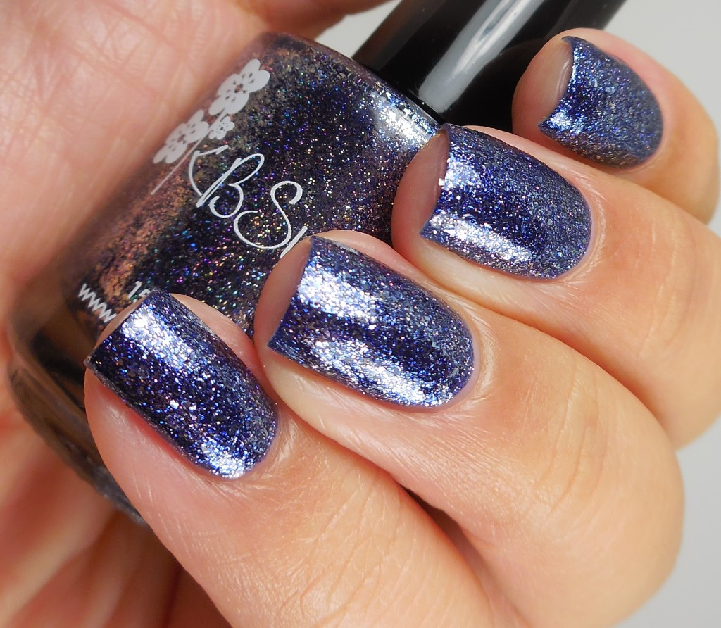 KBShimmer Birthstone Collection Sapphire 2