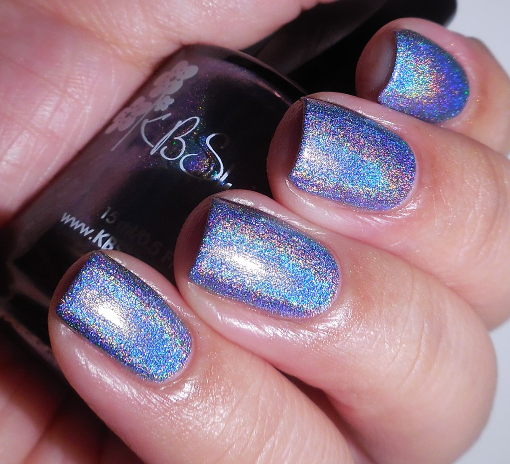 KBShimmer Purr-fectly Paw-some 4