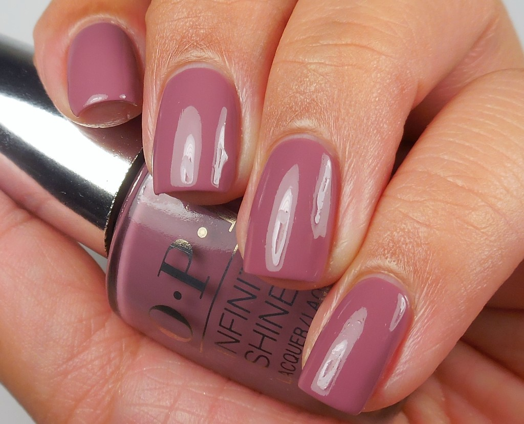 OPI You Sustain Me 1