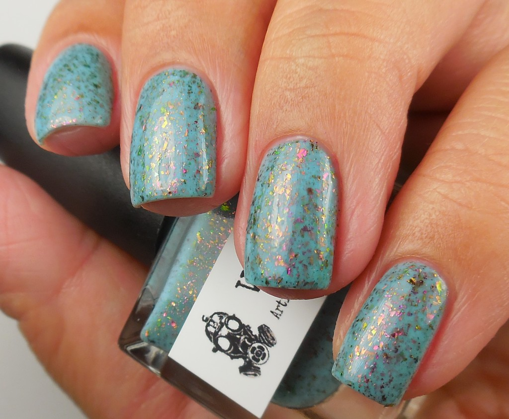Vapid Lacquer Birthday Bitch 1