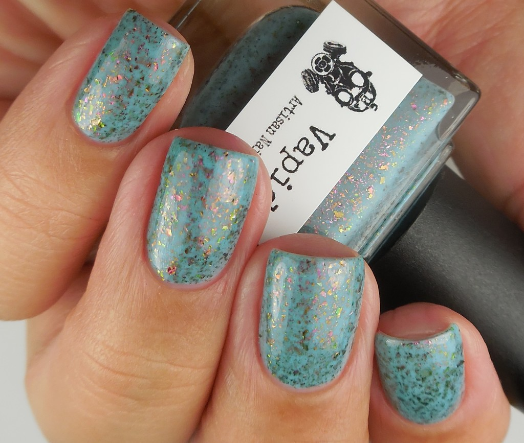 Vapid Lacquer Birthday Bitch 3