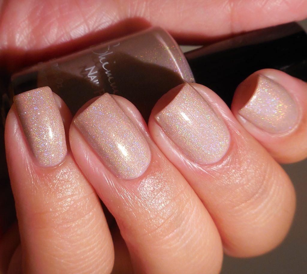 KBShimmer That's Nude To Me 4