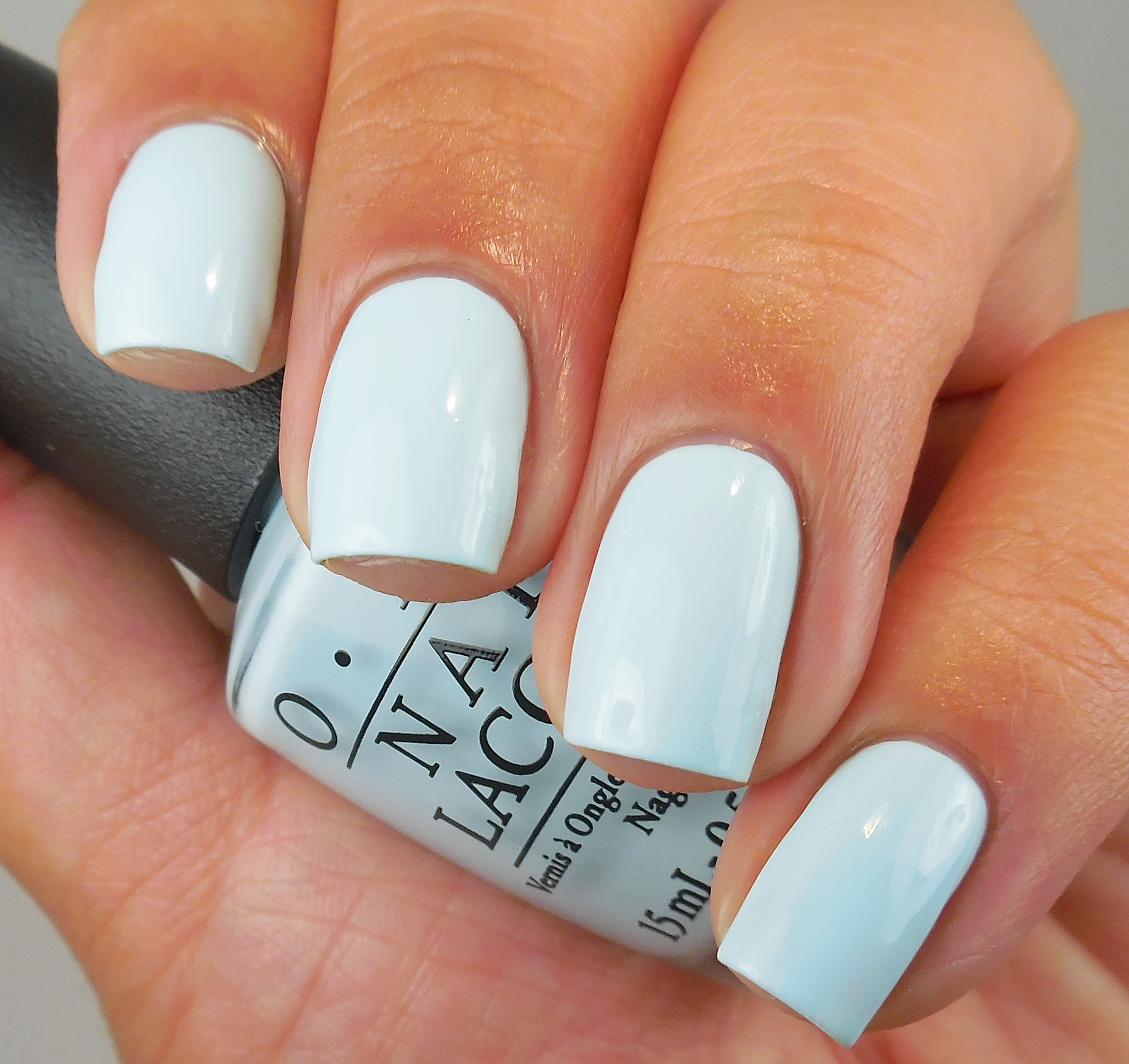 Opi It S A Boy 1 Of Life And Lacquer