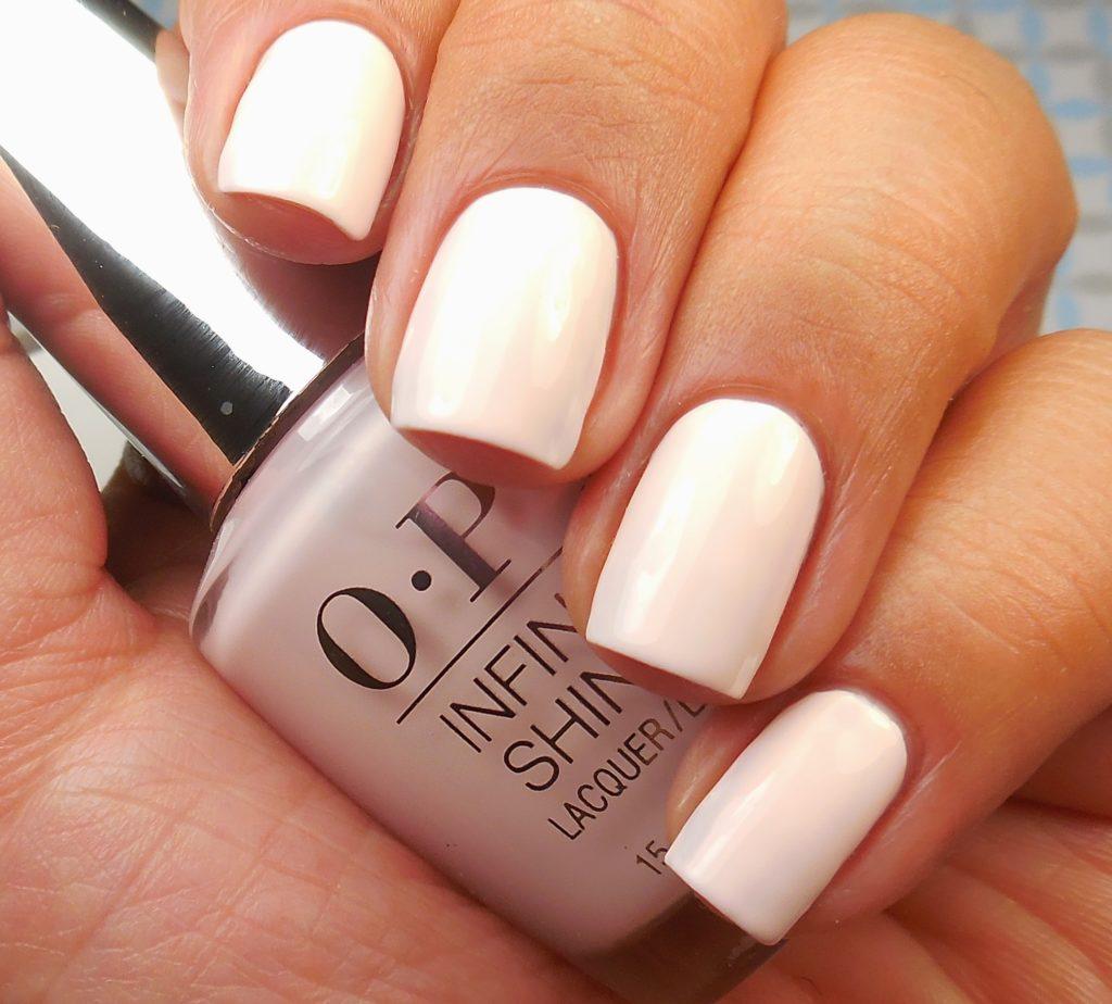 OPI It's Pink P.M. 1