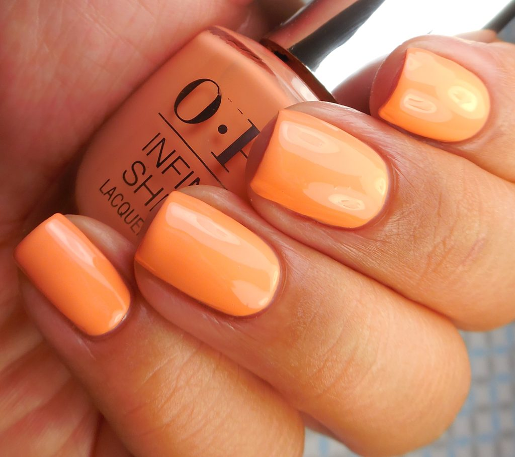 OPI Sunrise to Sunset 2