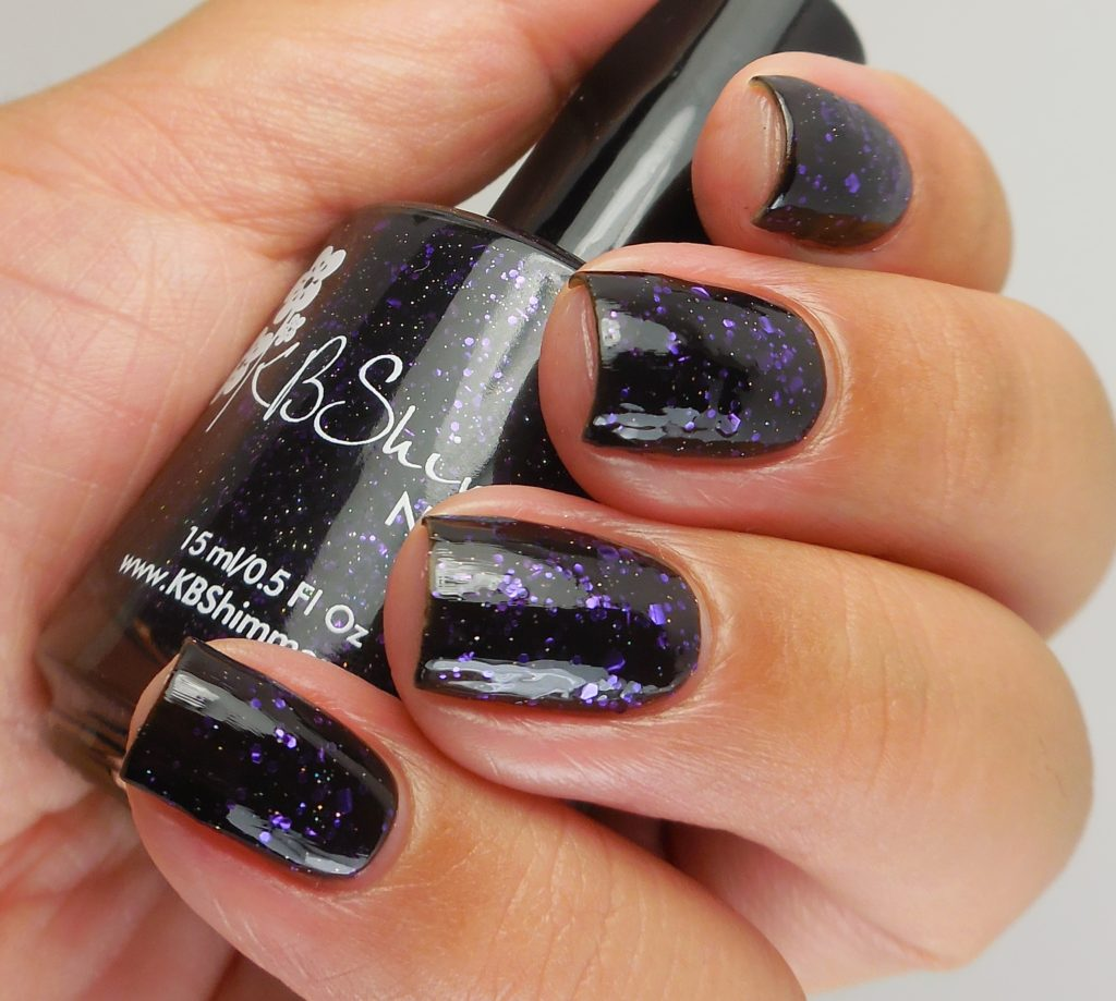 KBShimmer Fright This Way 2