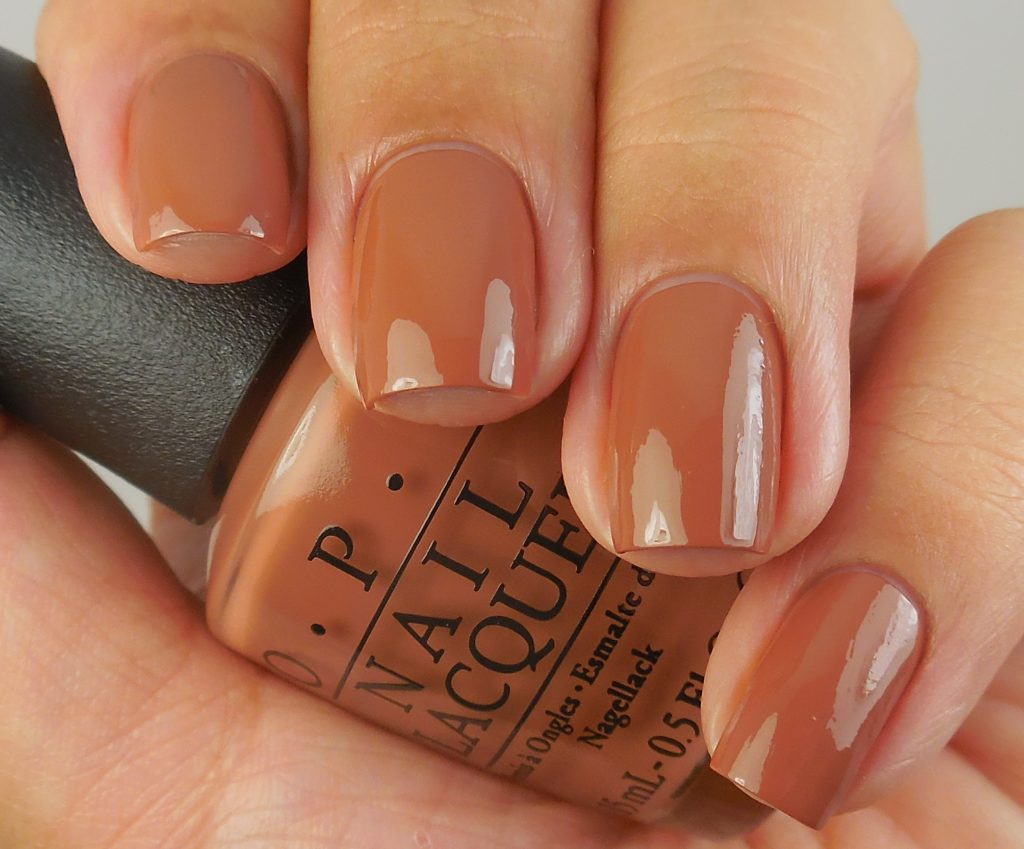 OPI Inside The Isabelletway 1