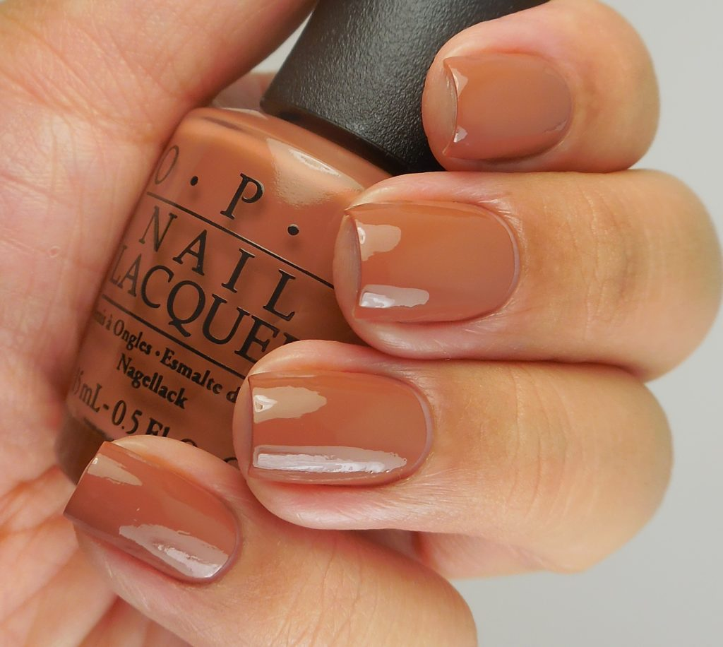 OPI Inside The Isabelletway 2