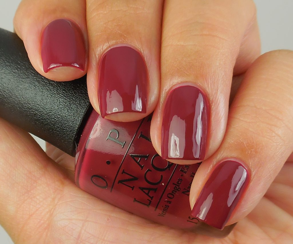 OPI We The Female 1