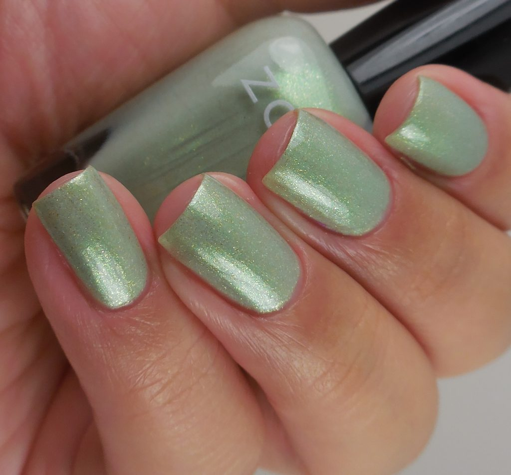 Zoya Charming Collection Lacey