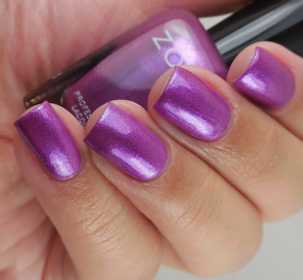 Zoya Charming Collection Millie