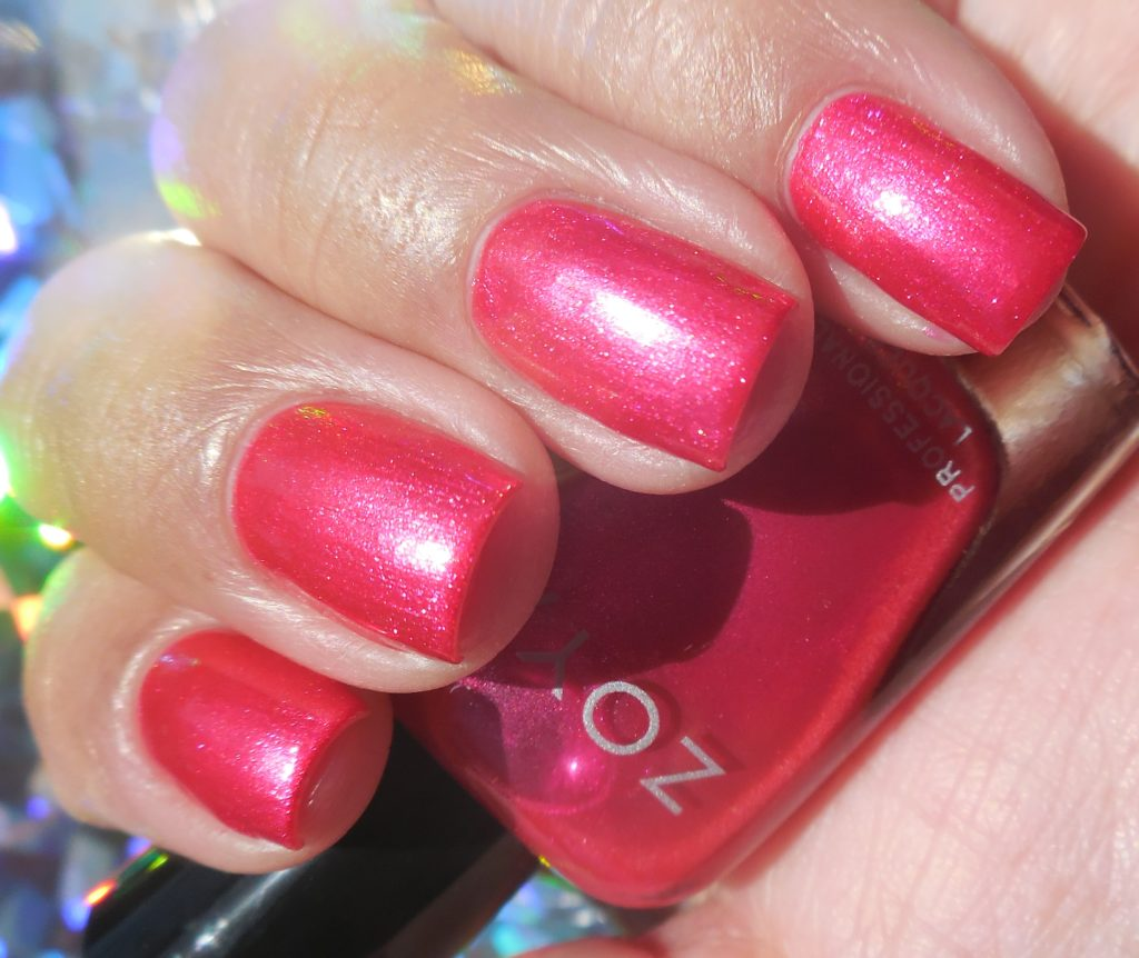 Zoya Wanderlust Collection Mandy