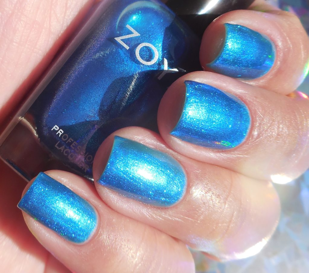 Zoya Wanderlust Collection River