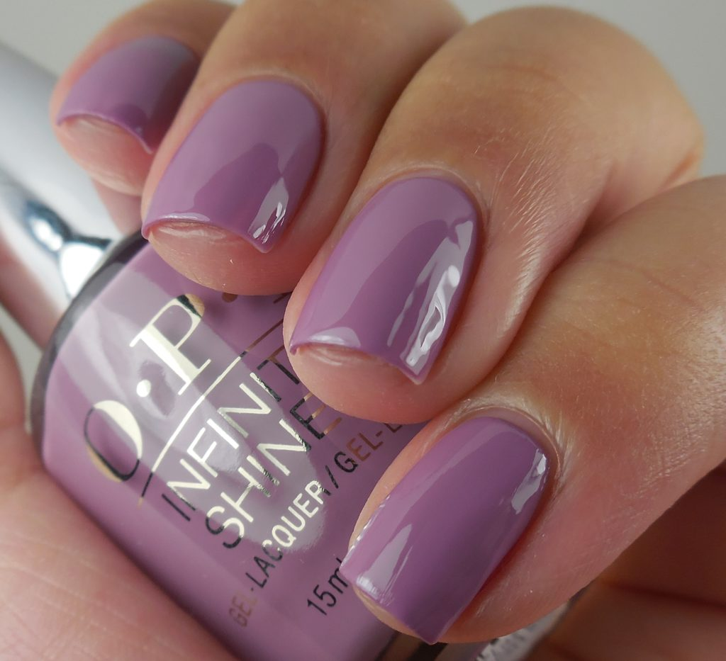 OPI Iceland One Heckla Of A Color!