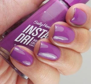 Sally Hansen Insta-Dri Reformulated