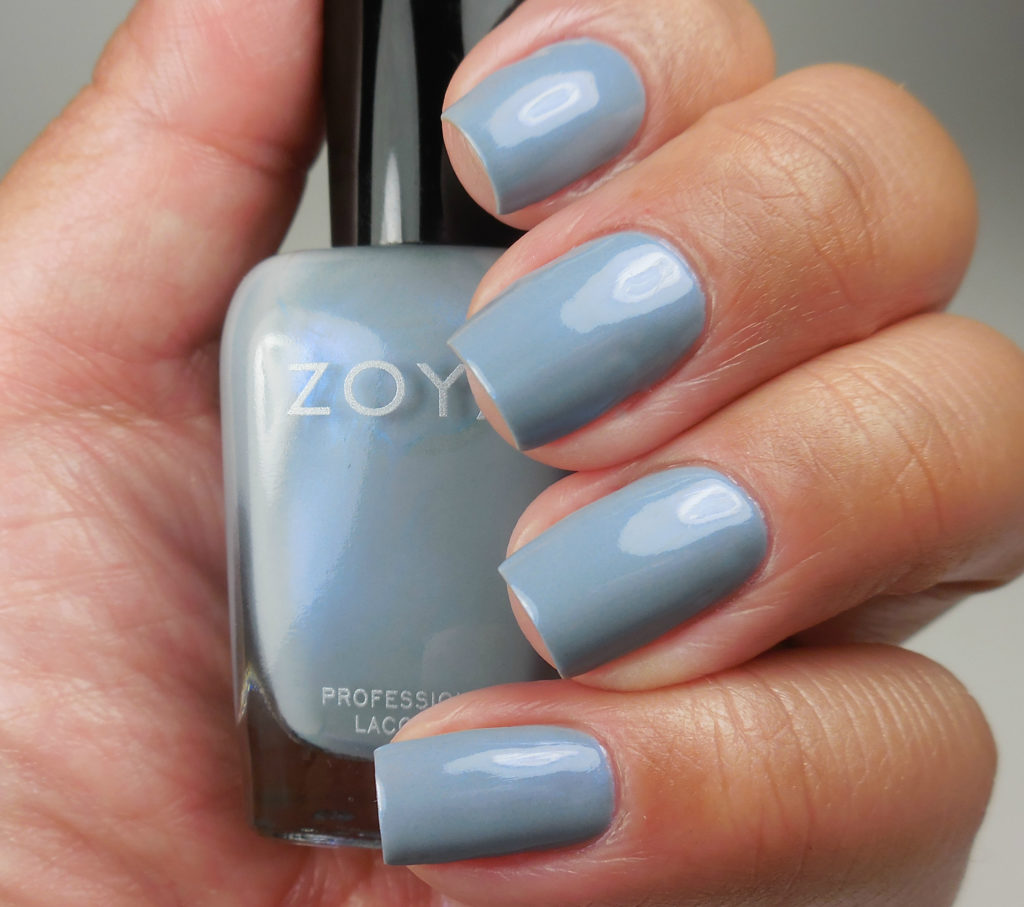 Zoya Thrive Collection Darby