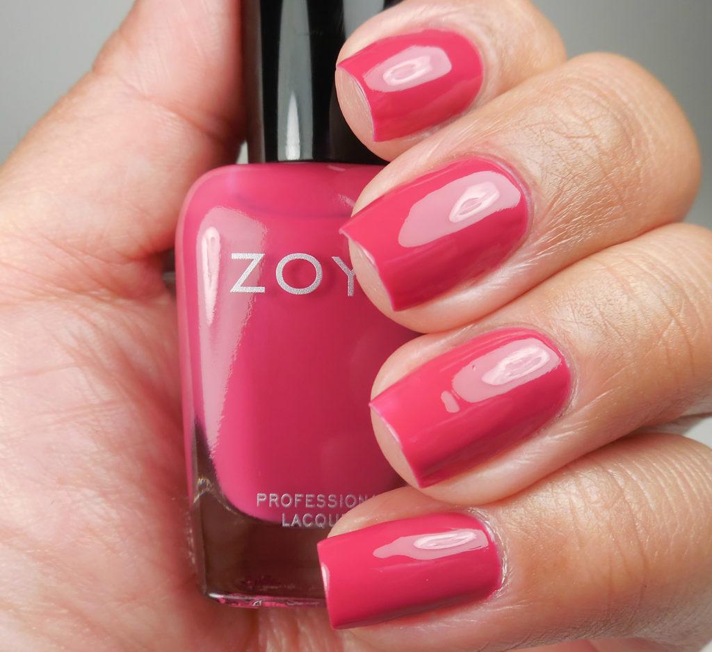Zoya Thrive Collection Monroe