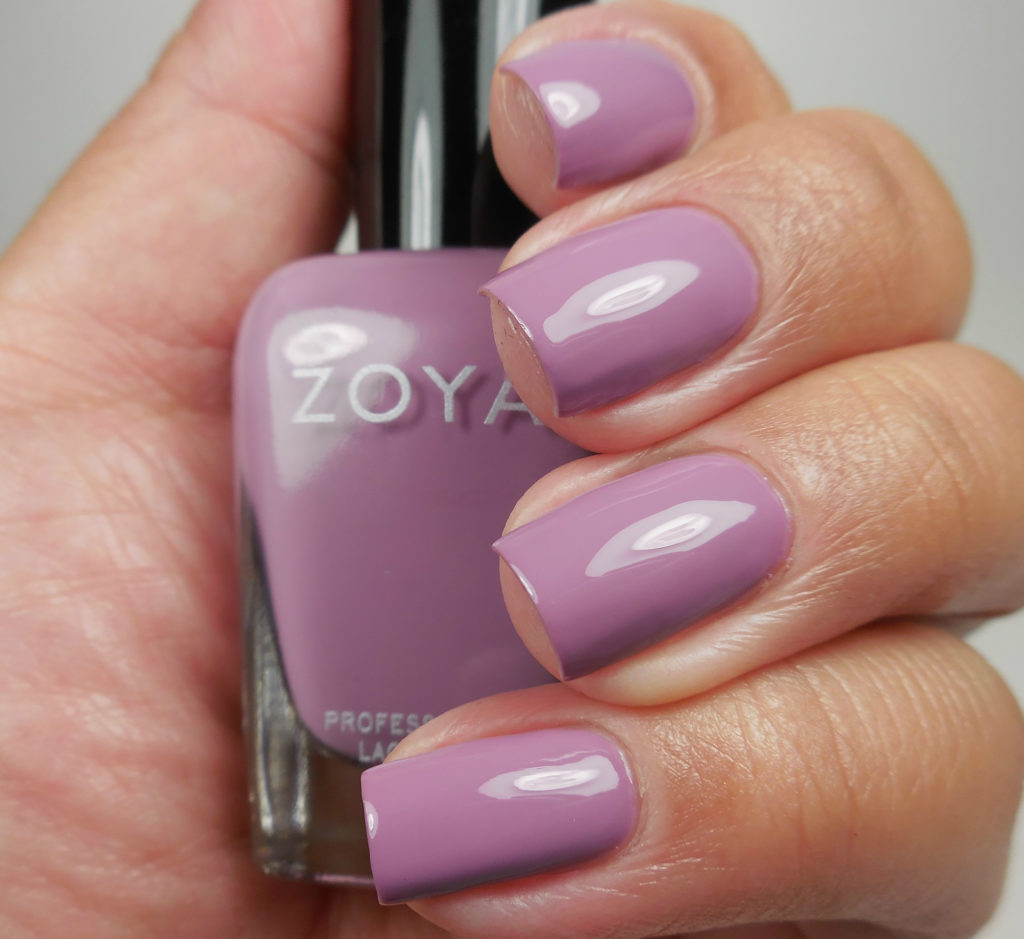 Zoya Thrive Collection Trudith