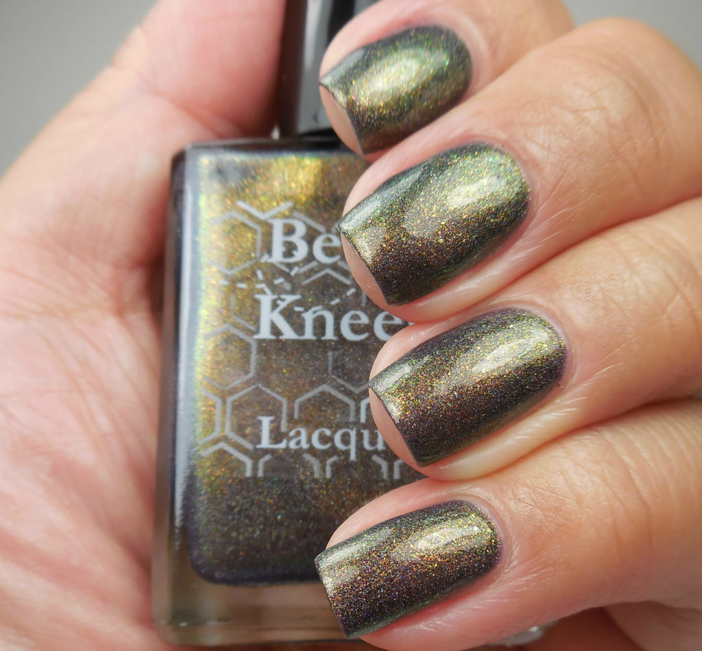 Bee's Knees Lacquer Lord Of Graves