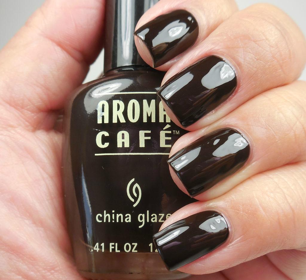 China Glaze Xpress-Ahh!