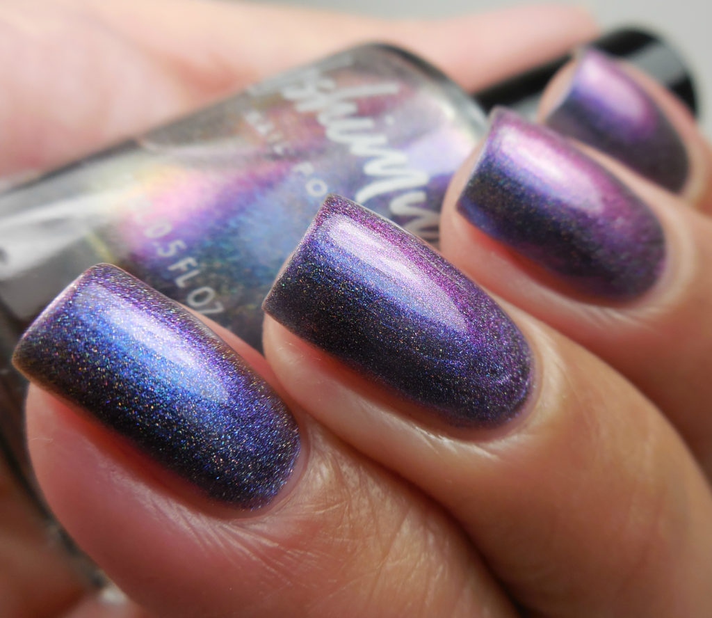 KBShimmer Rollin' With The Chromies