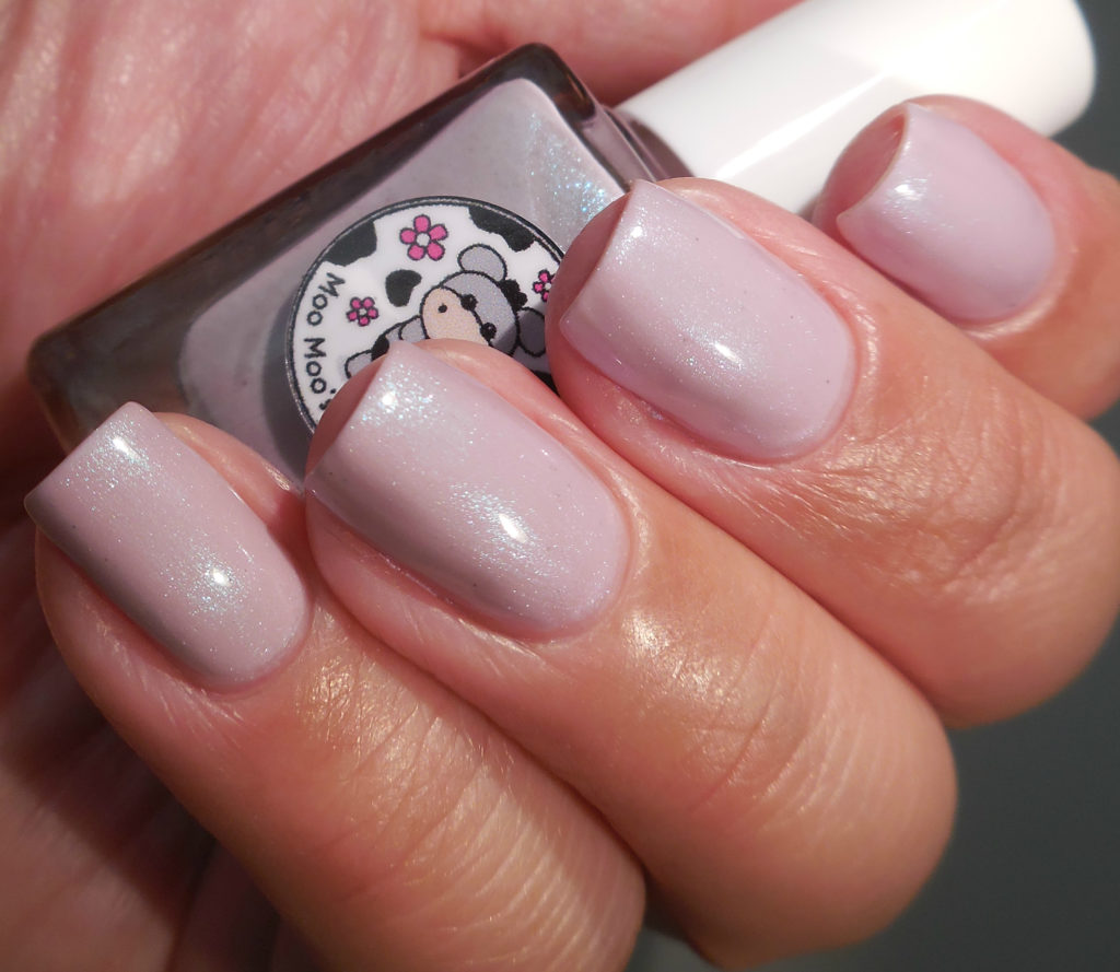 Moo Moo's Signatures Color4Nails Exclusives Moo Moo's Signatures Moontain Laurel