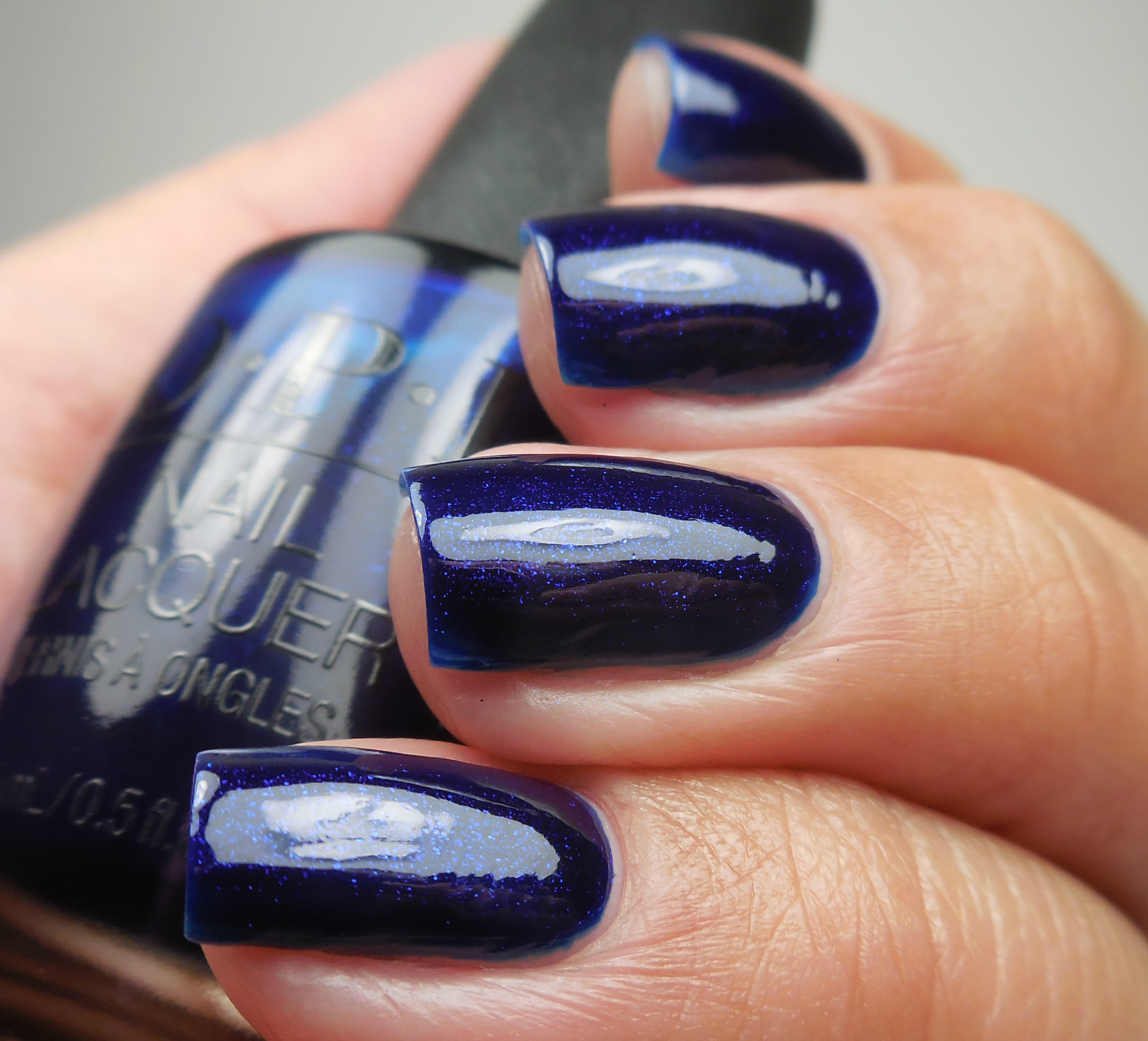 Opi Chills Are Multiplying 3 Of Life And Lacquer
