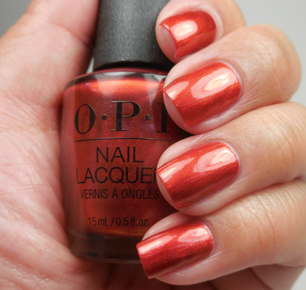 Opi Lisbon Collection Swatches Amp Review Of Life And