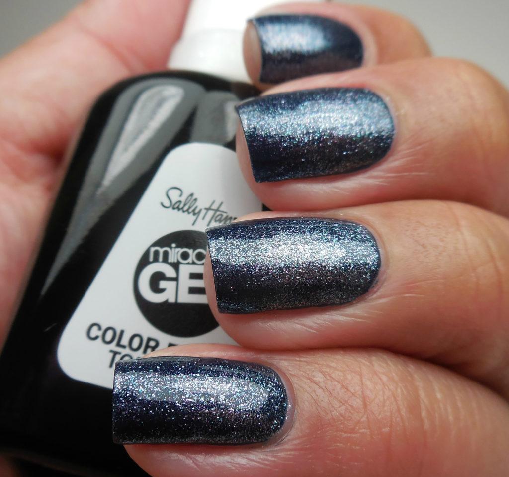 Sally Hansen Color Filters Top Coats